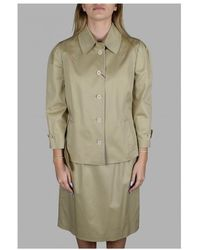 Dolce & Gabbana Suit Beige - Neutro