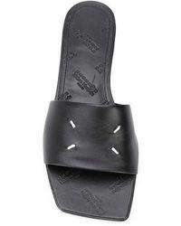 Maison Margiela Sandals - Noir