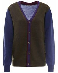 Etro Knitwear 1m5049746 - Verde