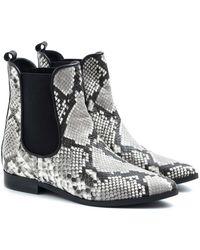 Keb Boots Gris