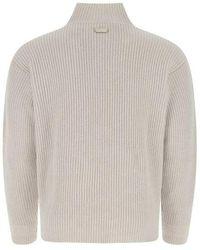 Agnona Knitwear - Neutre