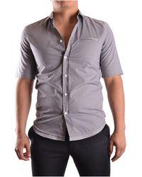Marc Jacobs Overhemd - Grijs