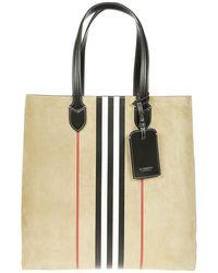 Burberry Bag - Naturel
