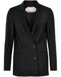 Inwear Zala Blazer - Zwart