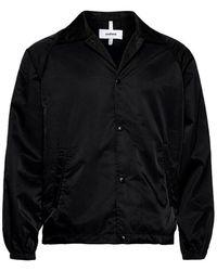 Soulland Strugat Jacket - Nero