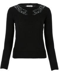 Vivetta Knitwear - Noir