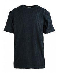 Dior Oblique T-shirt - Vert