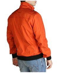Yes-Zee Trousers PC 81.63 W16 274 - Arancione