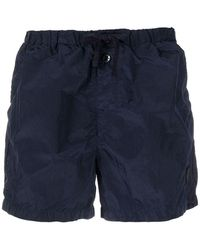 Stone Island Shorts - Schwarz