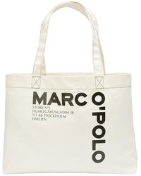 Marc O'polo - Shopper Bag - Lyst