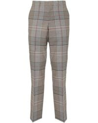 Burberry Trousers - Naturel