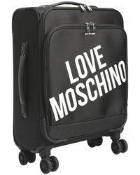 Love Moschino Maleta Negro