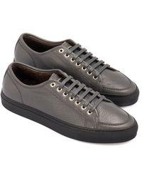 Brioni Sneakers - Grijs