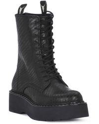 Windsor Smith Boots - Noir