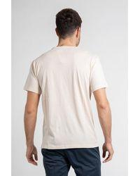 Thinking Mu T-shirt Beige - Neutro