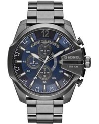 DIESEL Watch UR - Dz4329 - Metallizzato