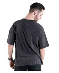 Champion Camiseta Negro
