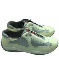 Prada Sneakers - Wit