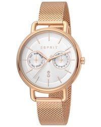 Esprit Watch - Geel