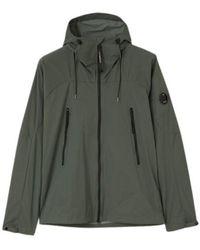 C.P. Company - Rain Jacket - Lyst