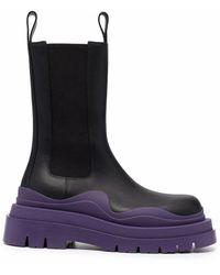 Bottega Veneta Boots - Negro