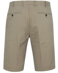 PT01 Bermuda Shorts Beige - Neutro