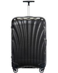 Samsonite Suitcase cosmolite 3.0 curve 69 - Negro