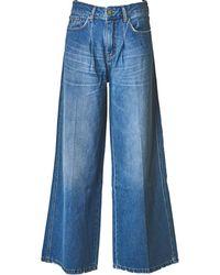 Lois Mauroi Vintage - Blauw