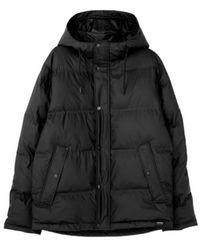 Tretorn Baffle Jacket - Zwart