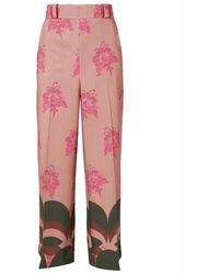 Maliparmi Pantalon - Roze