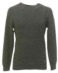Blend Pullover - Vert