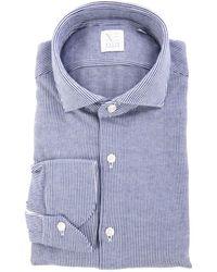 Xacus Shirt - Blauw