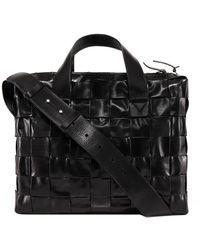 Bottega Veneta Shoulder Bag - Zwart