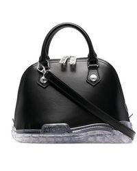 Gcds Bag Handbag Ss21w010031 - Zwart