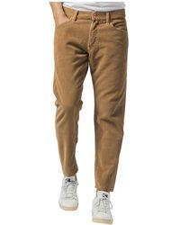 President's Jeans - Oranje