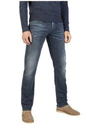 PME LEGEND - Blauw Ptr550-mod Jeans - Lyst