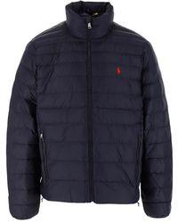 Ralph Lauren Jacket - Blauw