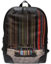 Paul Smith Backpack - Negro