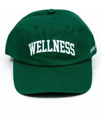 Sporty & Rich CAP - Vert