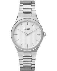 Cluse Horloge - Grijs