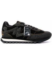 Marc Jacobs Sneakers - Zwart