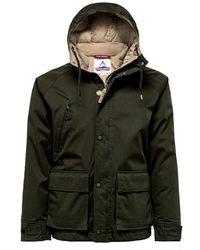 Holubar Short Hunter Jacket - Groen
