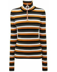 JW Anderson Sweater - Oranje