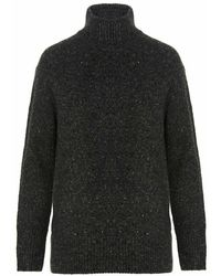 Vince Women's V756778785017soo Sweater - Grijs
