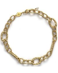 Anni Lu Unchain Me Bracelet - Jaune