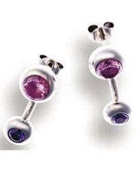 CHOICE Earrings Ch4ox0054zz5000 - Grijs