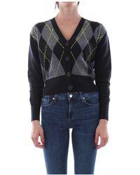 Guess Tatiana Vest W94r73 Z2iq0 - Zwart