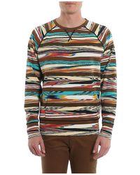 Missoni Sweatshirt - Bruin