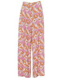 Imperial Trousers - Rose