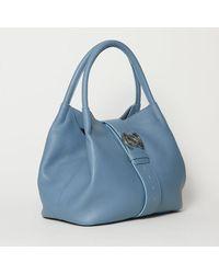Max Mara Bag Azul